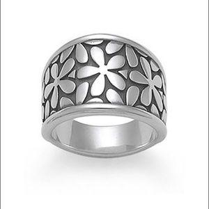 James Avery Spring Blossom Ring